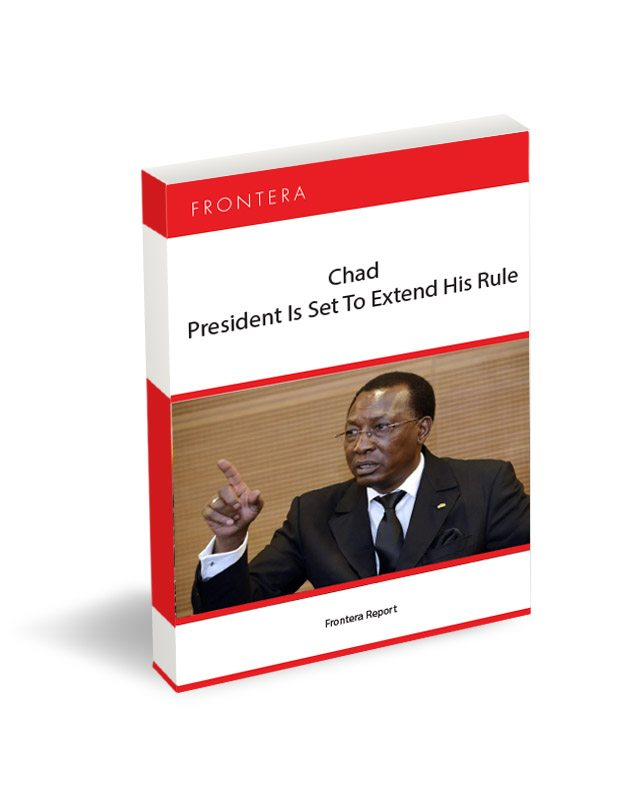 Chad – President Is Set To Extend His Rule 3