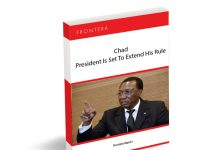Chad – President Is Set To Extend His Rule 2