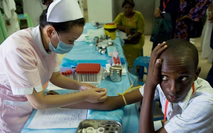 Africa Is Becoming Traditional Chinese Medicine's Best Customer 1