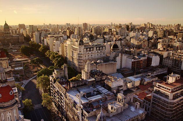The Anatomy Of Change – Argentina's Macri Undoing Years Of Damage 2