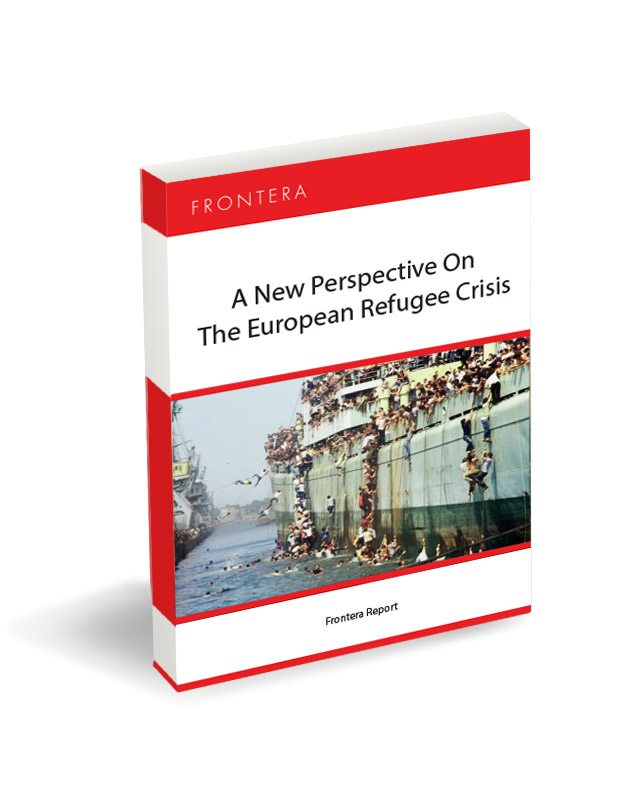 A New Perspective On The European Refugee Crisis 37