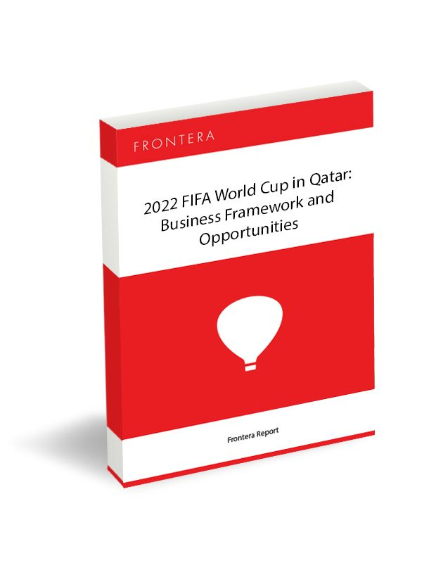 2022 FIFA World Cup in Qatar: Business Framework and Opportunities 39