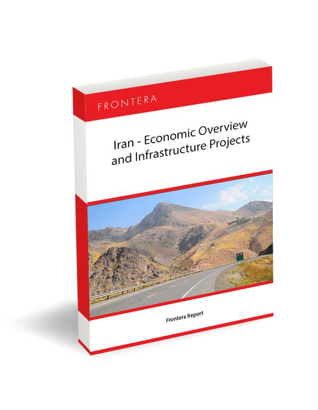 Iran – Economic Overview and Infrastructure Projects 31