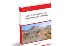 Iran – Economic Overview and Infrastructure Projects 32