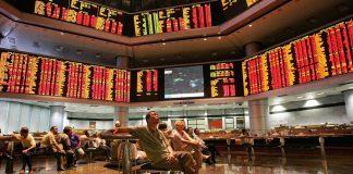 Malaysia's stock market