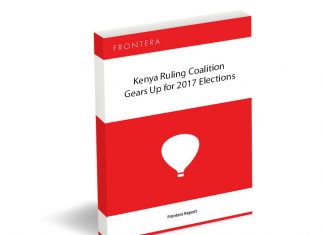 Kenya Ruling Coalition Gears Up for 2017 Elections 36