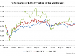 Three ETFs Providing the Best Regional Exposure to The Middle East 2
