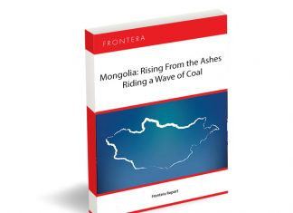 Mongolia: Rising From the Ashes Riding a Wave of Coal 14