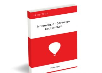 Mozambique – Sovereign Debt Analysis 15