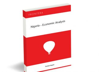 Nigeria – Economic Analysis 39