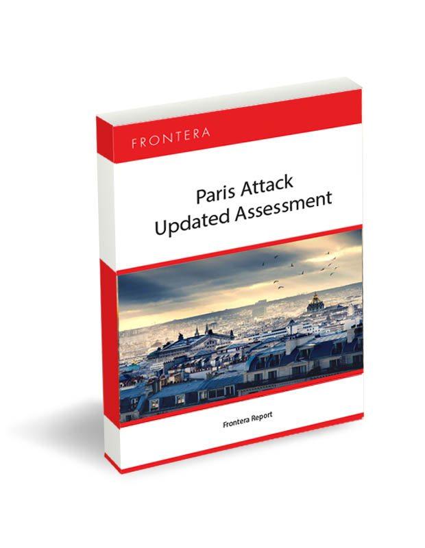 Paris Attacks – Updated Assessment 4