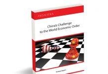 China's Challenge to the World Economic Order 20