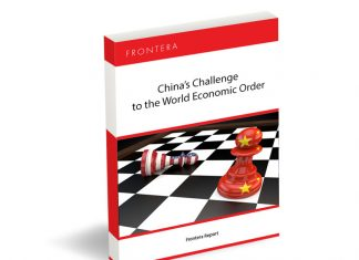 China's Challenge to the World Economic Order 20