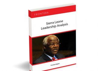 Sierra Leone – Leadership Analysis 8