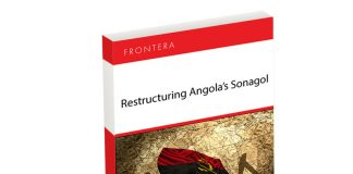 Restructuring Angola's Sonagol 10