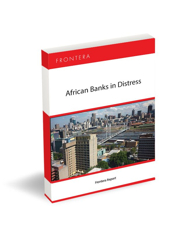 Special Report: African Banks in Distress 37