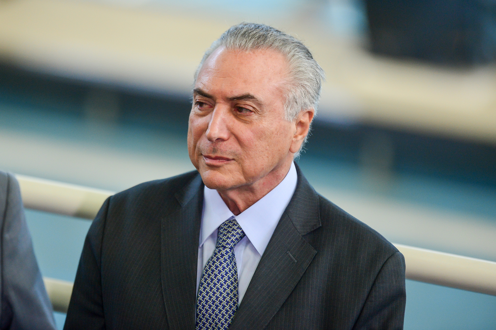 Special aide to Brazil's Temer arrested in corruption probe