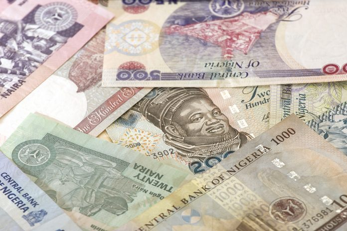 New Window: Will Nigeria's Latest Step In Letting the Naira Loose Bring The Money Back? 2