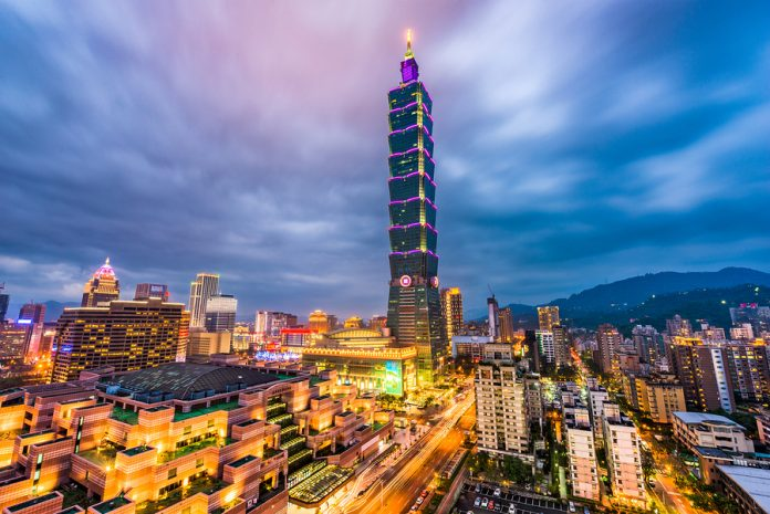 Taiwan Markets Touch 10,000 Milestone For First Time Since Dot-Com Bubble; What Is Driving Optimism? 2