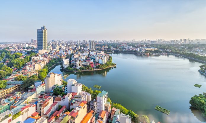 Fears of Western Protectionism Brushed Aside, Asset Managers Believe It's Going to Be Business As Usual in Vietnam 5