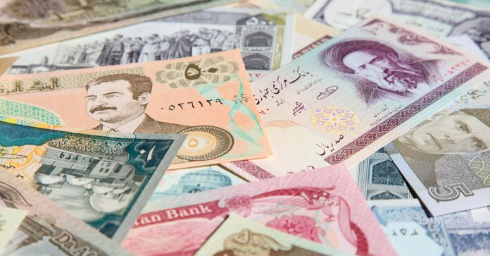 Why Citigroup, Barclays and Goldman Sachs See Opportunity In Middle East Banks 2