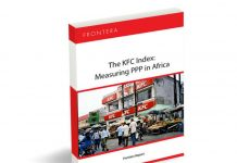 The KFC Index: Measuring PPP in Africa 24