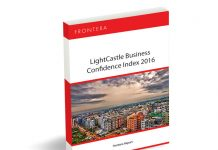 LightCastle Business Confidence Index 2016 29