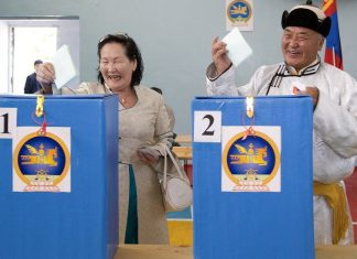 Could Mongolia's June Election See A Populist Upset? 5