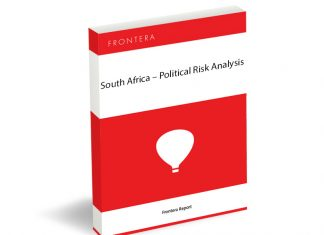 South Africa – Political Risk Analysis 7