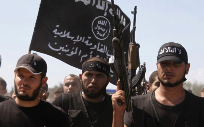 As ISIS Loses Territory In Middle East, Foreign Fighters Return To Their Home Countries 2