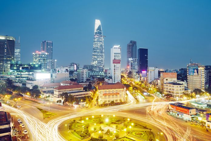 This Asian Nation Is Currently Returning The Highest Office Yields in the World to Real Estate Investors 2