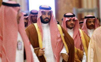 Saudi Succession