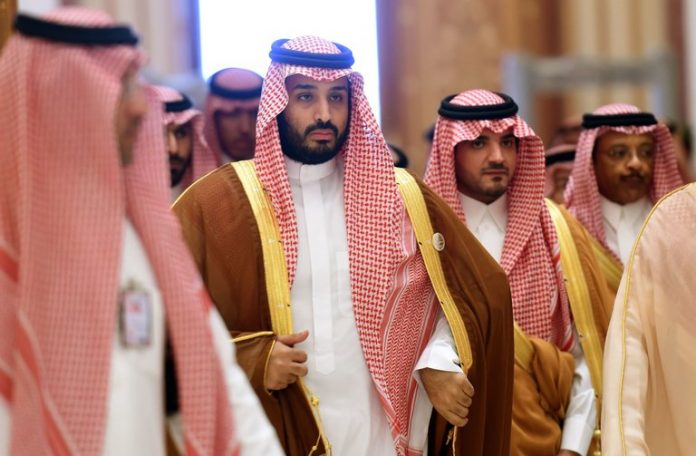 Saudi Succession Twist Might Deepen Conflict With Iran