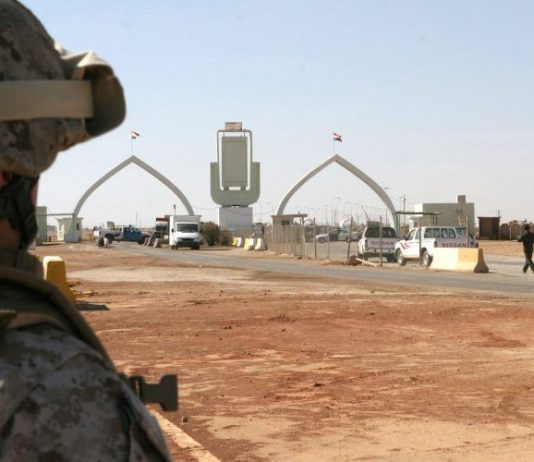 Collapse Of The Islamic State Looms, Iraq Looks To Jordan 2