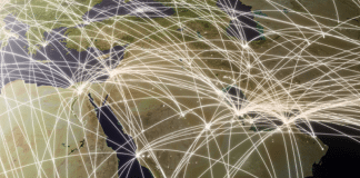 Weakest Link: The Risks And Rewards Of Digitizing The Middle East 6