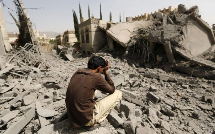 The Changing Regional Interests At Play In Yemen's Proxy War