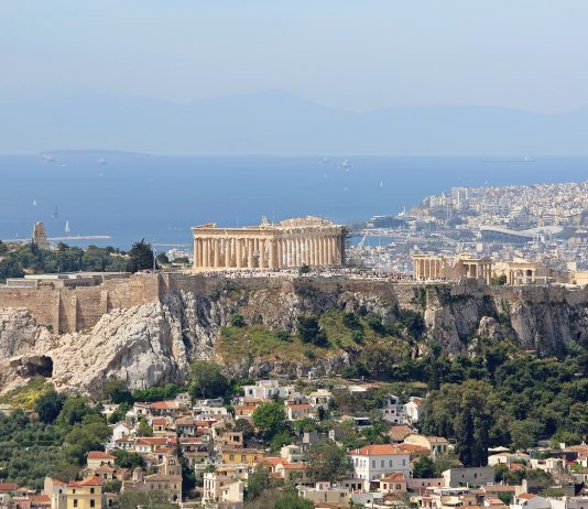 Greek Stocks: Is An Inflection Point Close For The Forgotten Emerging Market? 1
