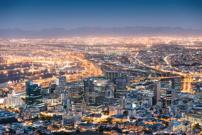 The 10 South African Powerhouse Companies In The Forbes Global 2000