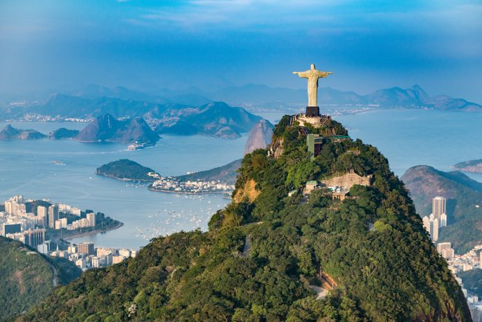 S&P and Moody's Foresee Further Trouble For Brazil; Is A Rating Downgrade On The Cards? 2