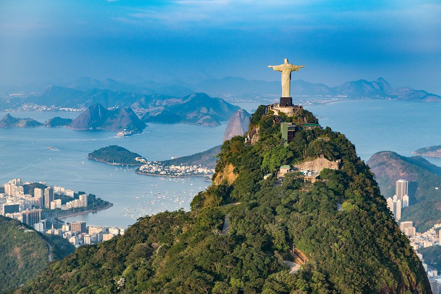 S P And Moody S Foresee Further Trouble For Brazil Is A Rating