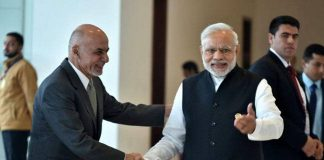 India And Afghanistan Attempt To Bypass Their Obstructive Neighbour