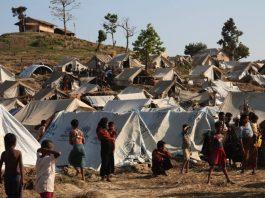 Militant Threat In The Bangladesh-Myanmar Borderland