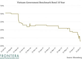 Vietnam: The State Of Banks, the War on Bad Debt and Its Impact on Bonds 2