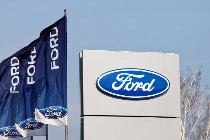 Ford Shifting Resources to China Is Good News for This Chinese Automaker