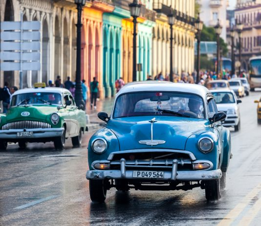 This Is How US Investors Are Tracking Changes In The Business Climate In Cuba 4