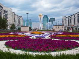 Kazakhstan's Enormous Renewable Energy Potential Is Still Looking For Traction 2