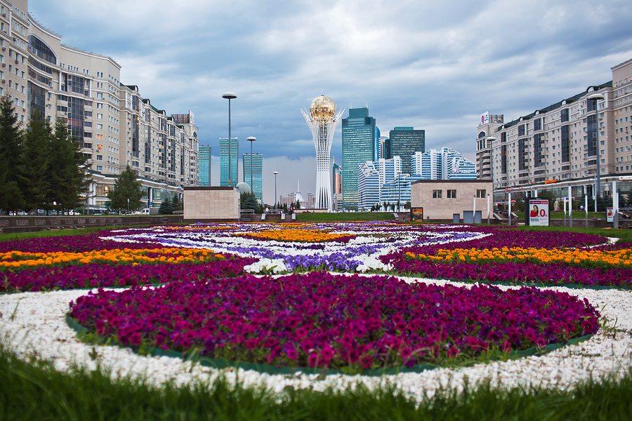 Kazakhstan's Enormous Renewable Energy Potential Is Still