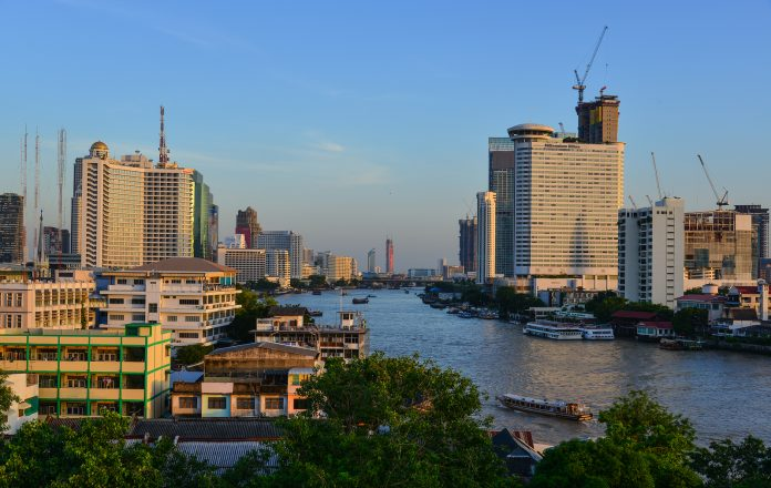 Why Isn't Thailand's Middle Class Fond Of Democracy?