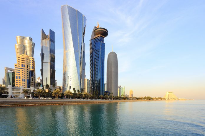 Qatar's ETF Saw Major Spike In Net Inflows, But Deepening Rift Makes Another Surge Unlikely 3