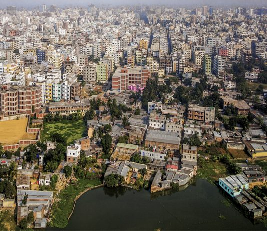 Chinese Loans To Bangladesh: Risk Of A Debt Trap? 3